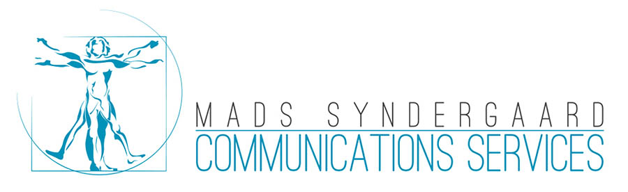 Mads Syndergaard Communication Services
