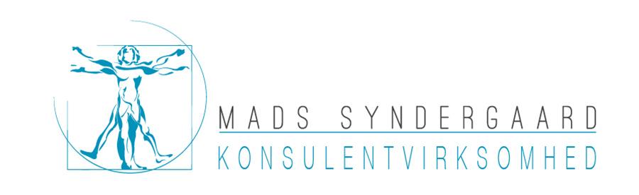 Mads Syndergaard Konsulentvirksomhed